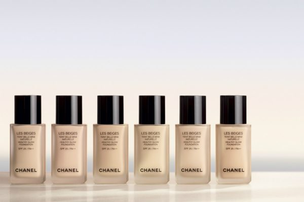 Healthy Glow, Chanel, Les Beiges