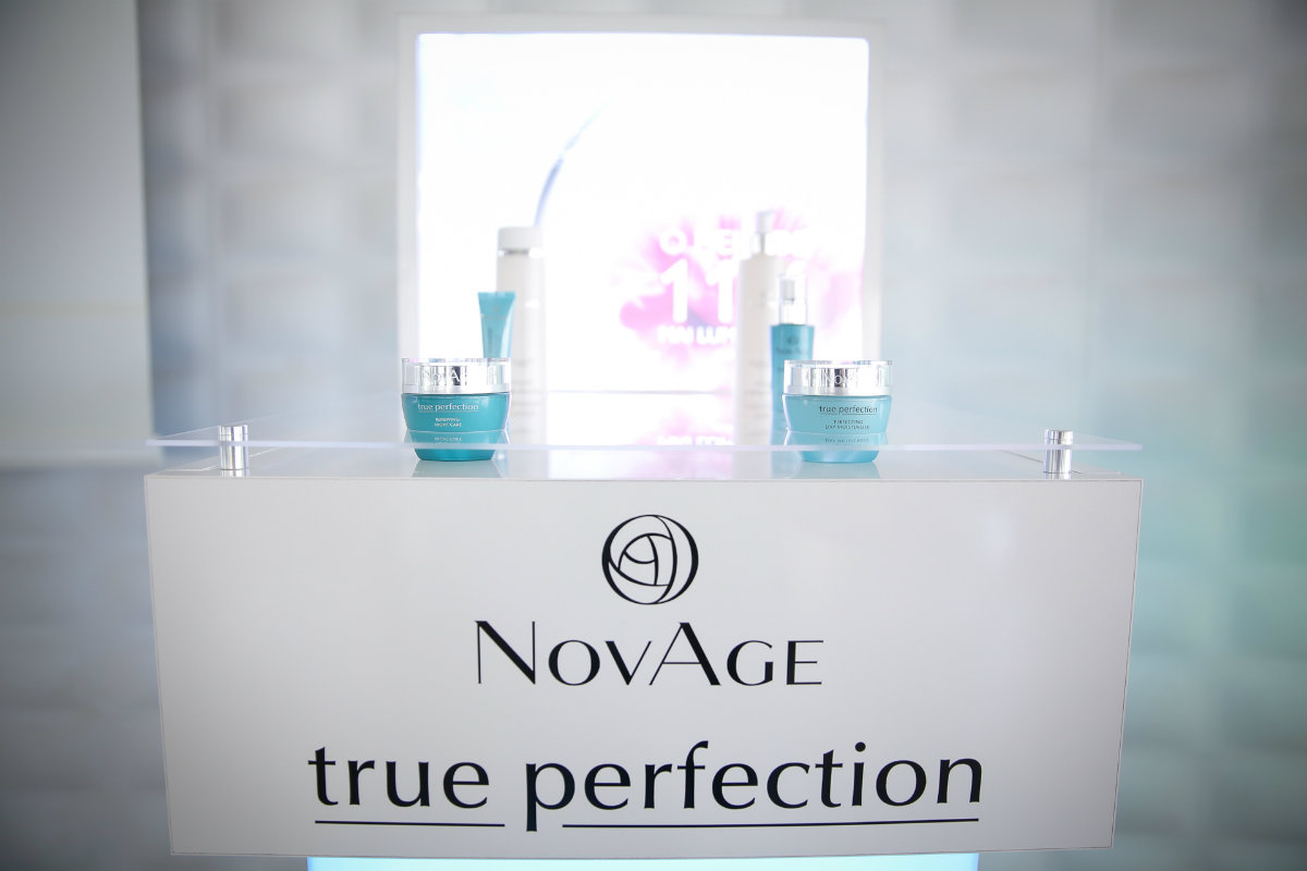 True Pefection NovAge