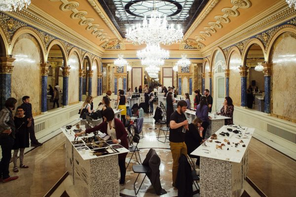Autor 2016 - International Contemporary Jewelry Fair