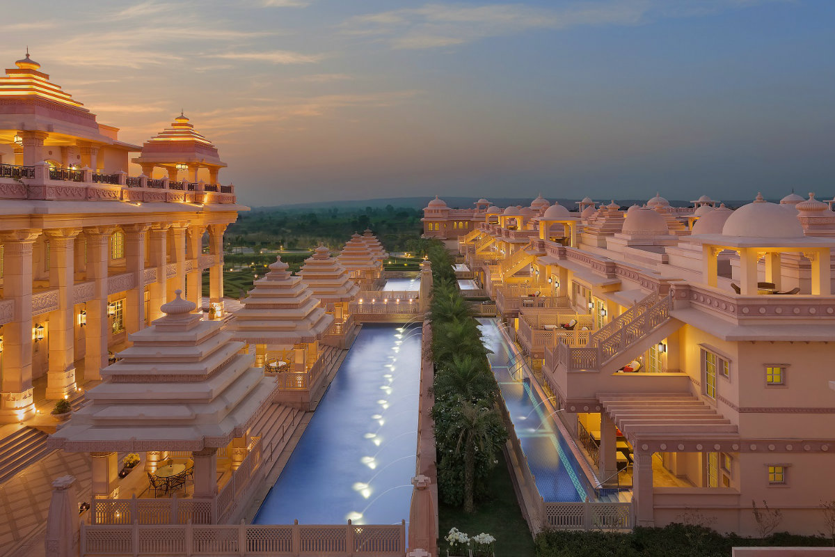 ITC Grand Bharat, Hasanpur, India4