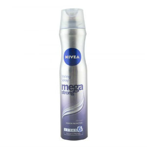 nivea spray strong