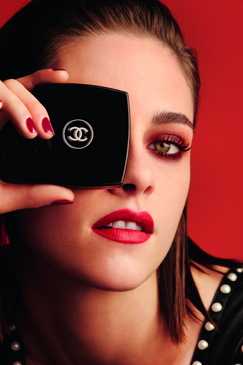 chanel rouge 1