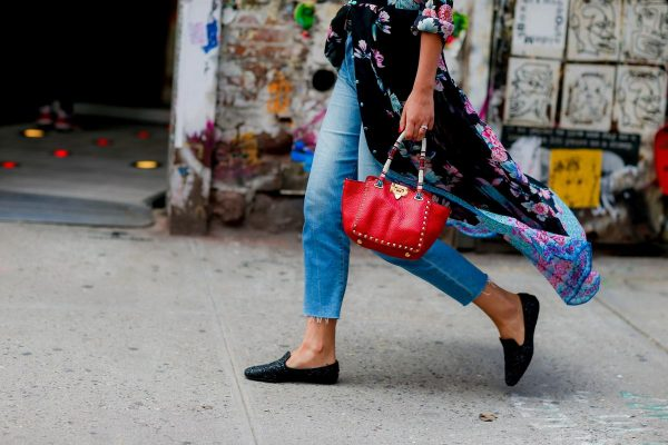 Street Style - NYC