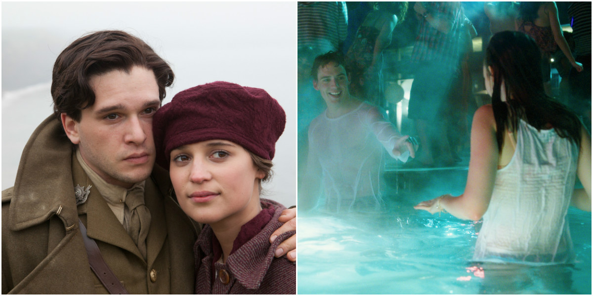 Testament of Youth & Love, Rosie