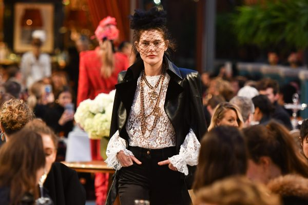 Chanel Collection des Metiers d'Art - Paris