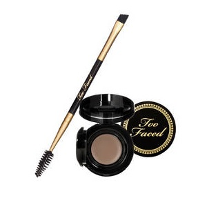 Too faced Bulletproof Brows - Kit Pour Sourcils