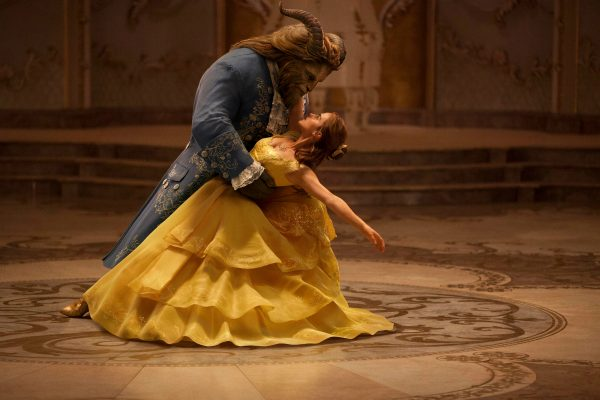 Emma Wason Beauty and the Beast