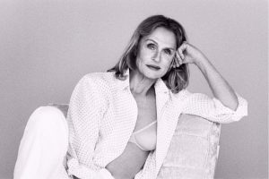 Lauren Hutton Feature