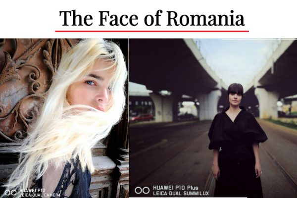 The Face of Romania