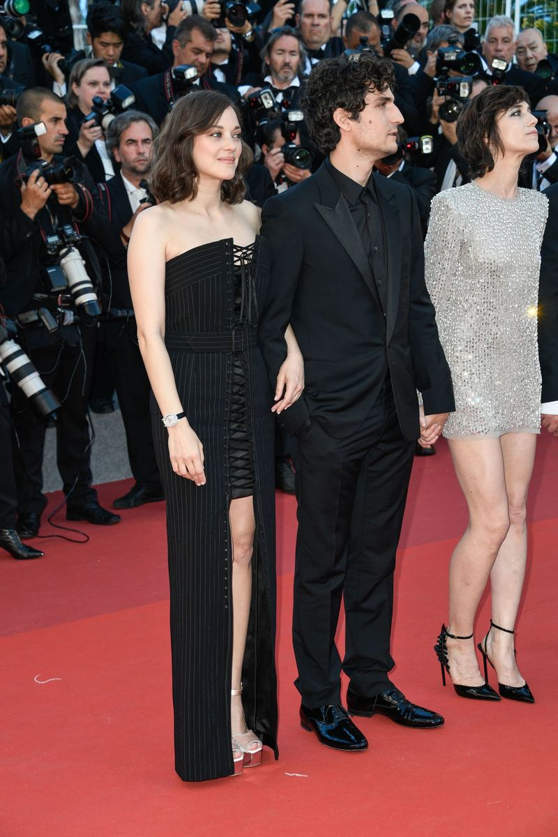 Cannes - Opening Ceremony Arrivals