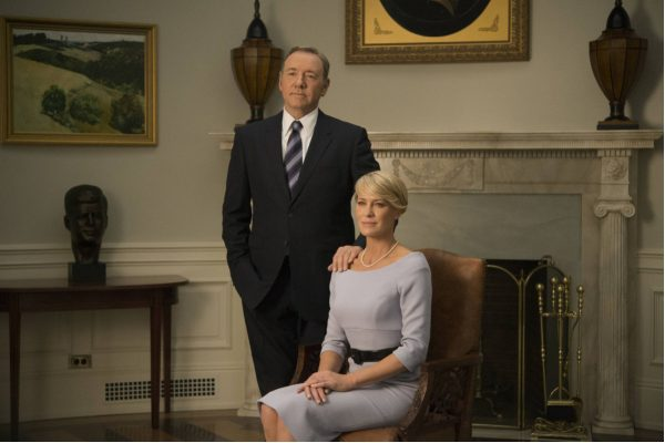 Netflix a anulat serialul House of Cards