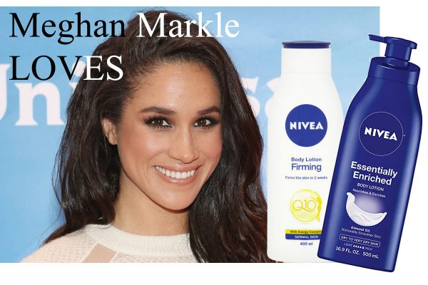 Meghan Markle loves