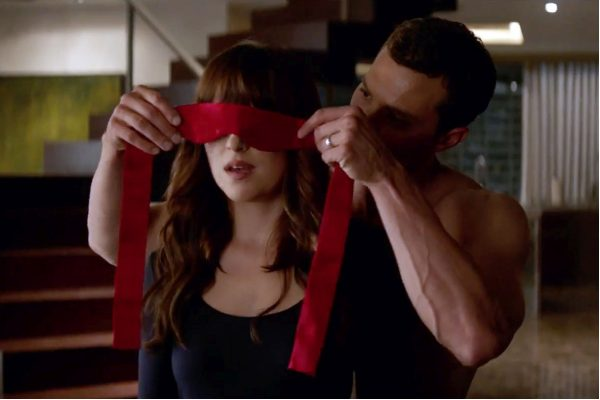 trailer Fifty Shades Freed