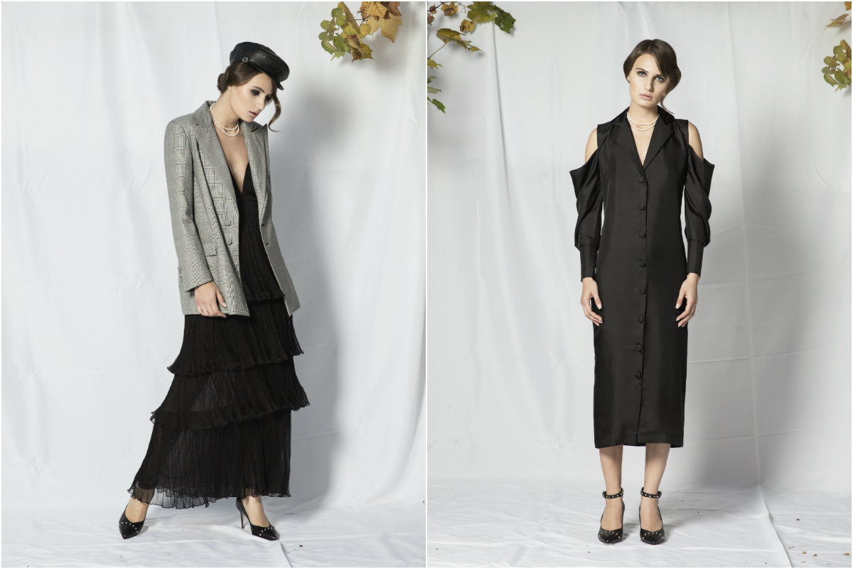 omra collection fall winter