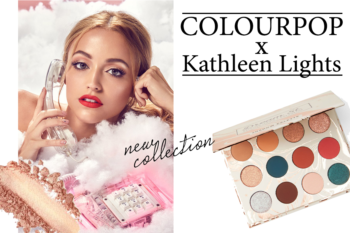 colourpop x kathleen