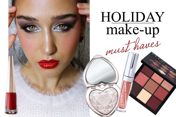 holiday makeup must havess