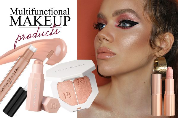 multifunctional makeup