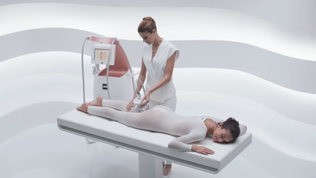 epilare definitiva shiseido spa