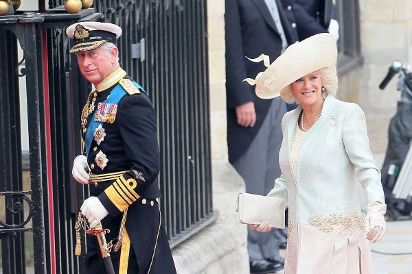 MARIAGE CATHERINE (KATE) MIDDLETON ET DU PRINCE WILLIAM A L'ABBA