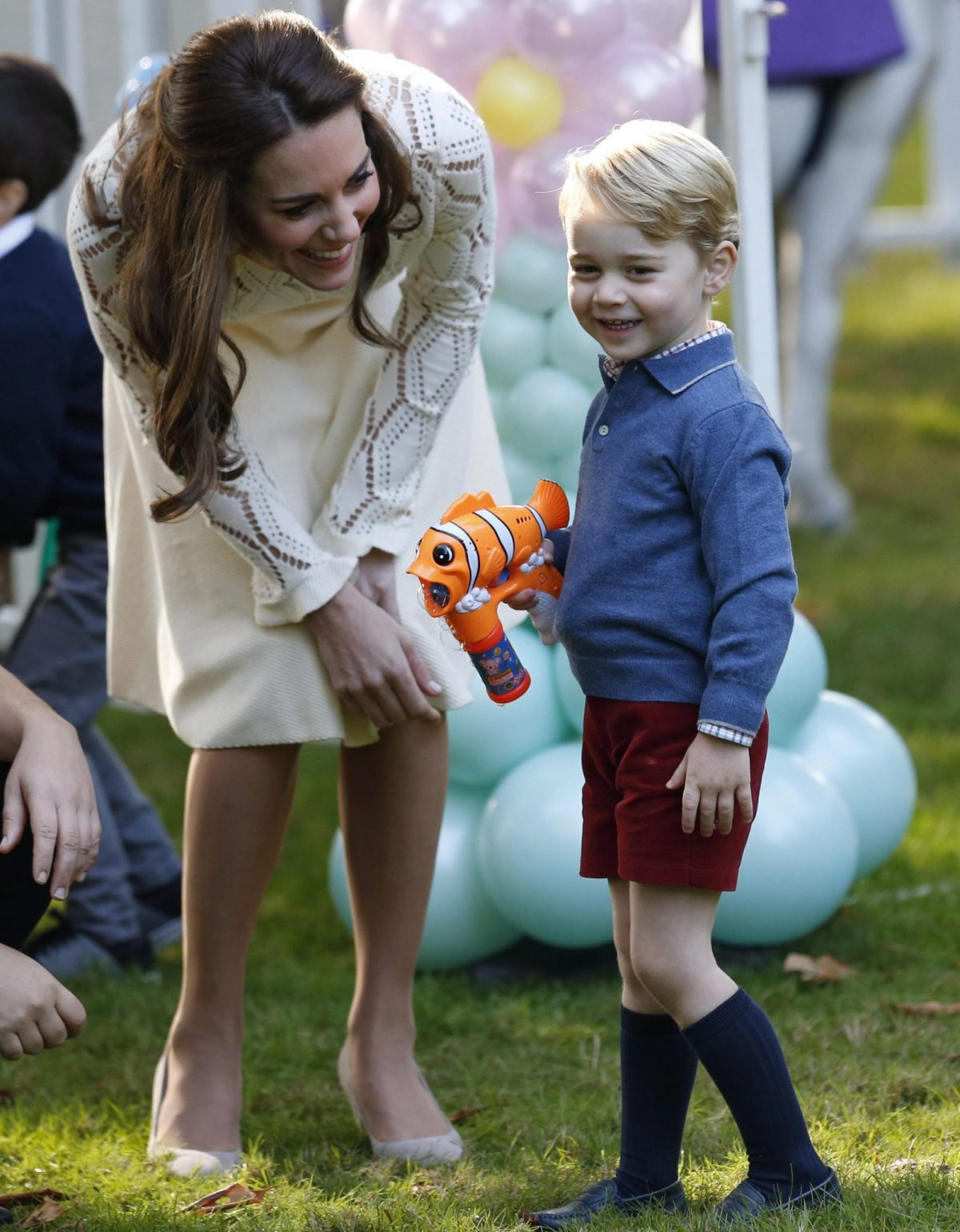 printul george kate middleton