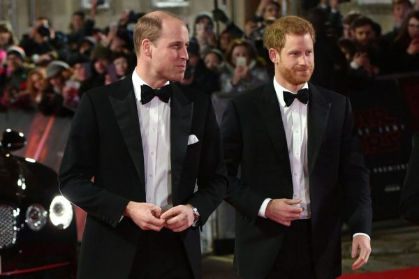 printul william harry
