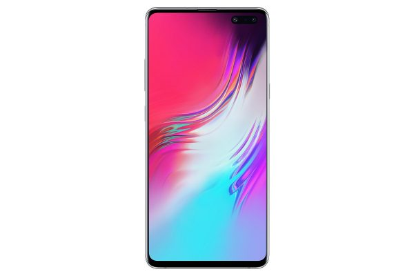 Galaxy S10 5G_front
