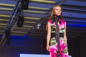 bucharest charity fashion show