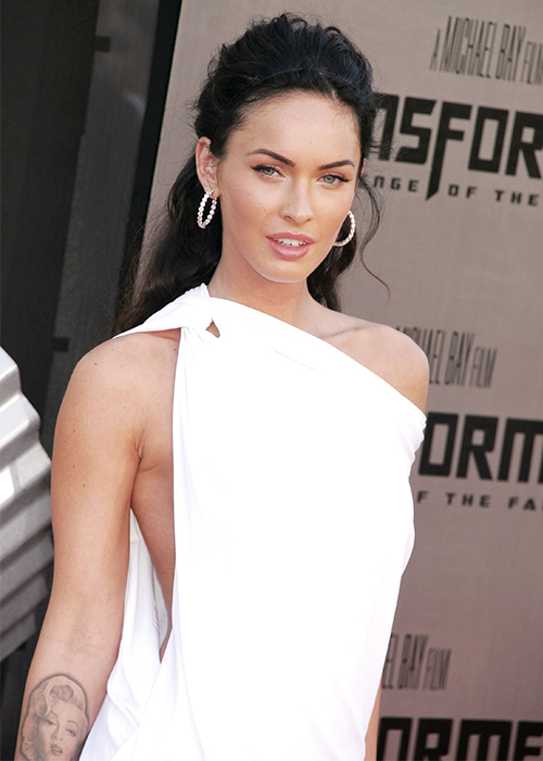 megan fox keto
