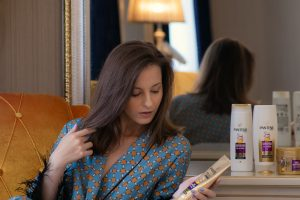 Beauty Dilemmas- Pantene 1200-3