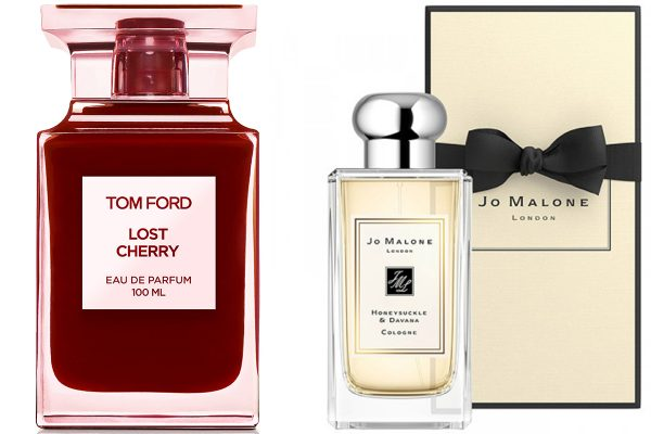 TOM FOR jo MALONE