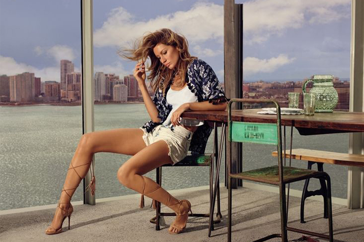 shop the look gisele bundchen