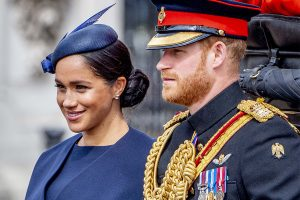 meghan harry archie