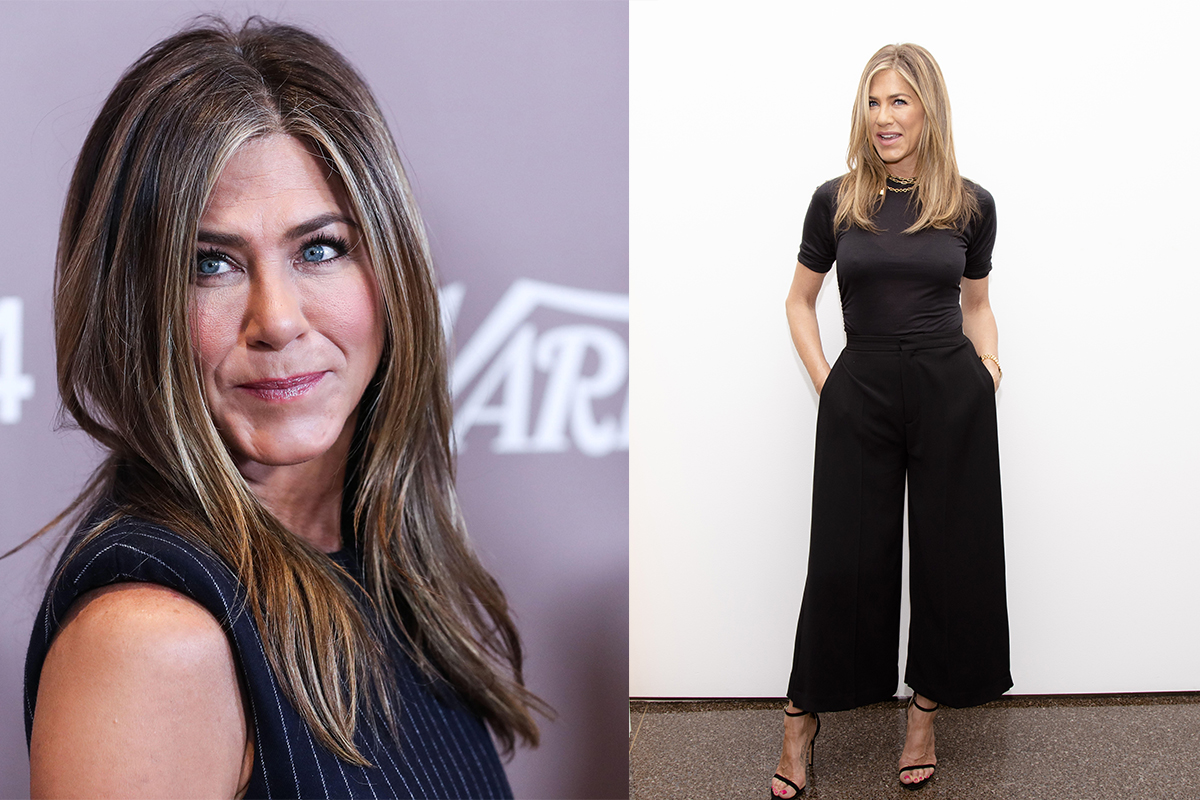 jennifer aniston stil