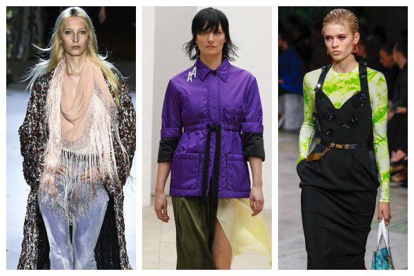 Garderoba hibrid- Cum porți iarna piesele preferată de vară