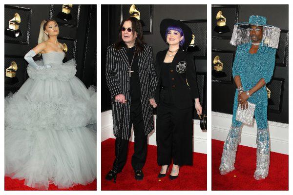 Grammys 2020- Ținutele de pe covorul roșu de anul acesta