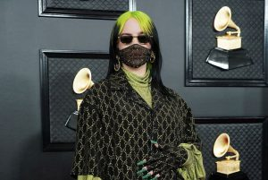 billie eilish grammy