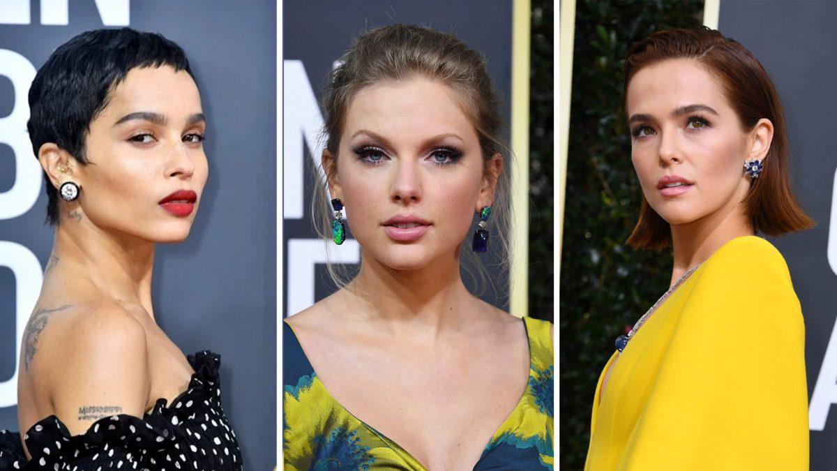 golden-globes-hair-makeup