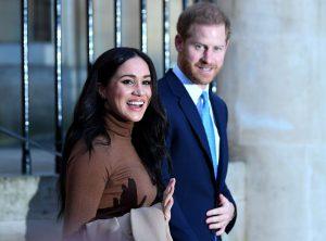 Meghan și Harry, liber de la Regină!