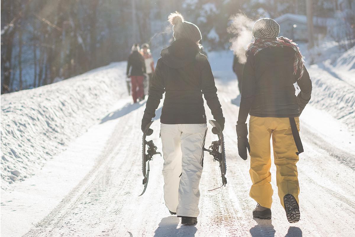 sport iarna
