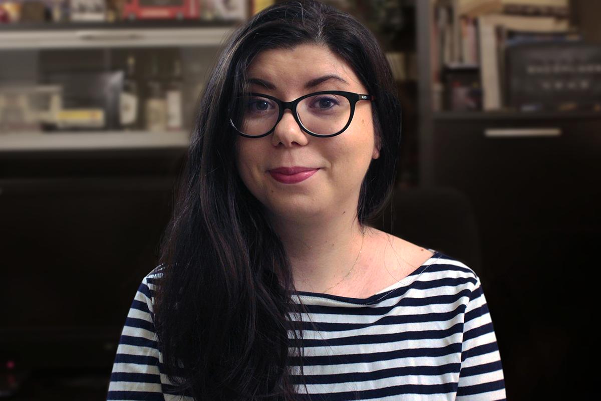 Cristina Avădănei – fata care îți descifrează secretele social media