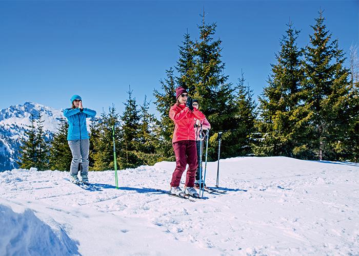 sporturi iarna