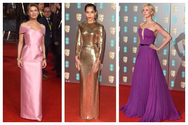 BAFTA 2020- Cele mai frumoase ținute de pe covorul roșu de seara trecută