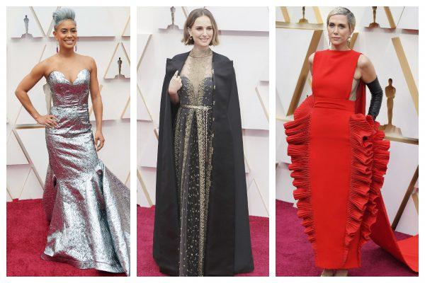 Premiile Oscar 2020- Cele mai frumoase apariții de pe covorul roșu