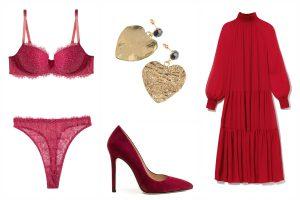 Valentine's Day shopping- 5 idei de ținute, în 5 stiluri diferite