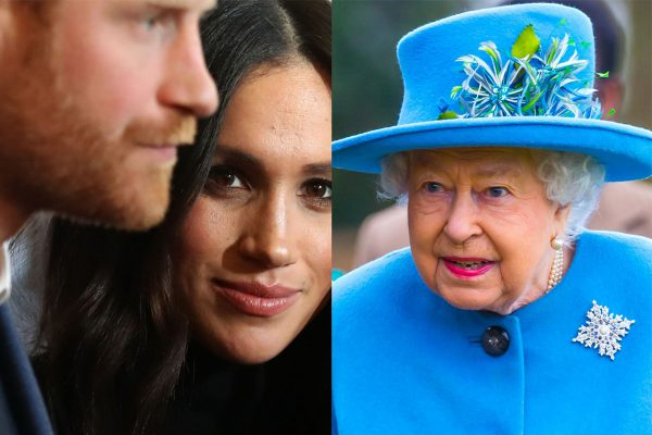 meghan harry regina