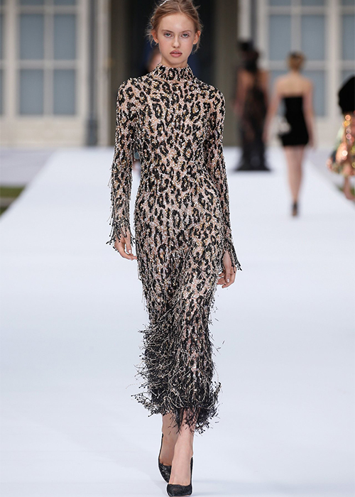 ralph russo rochie adele