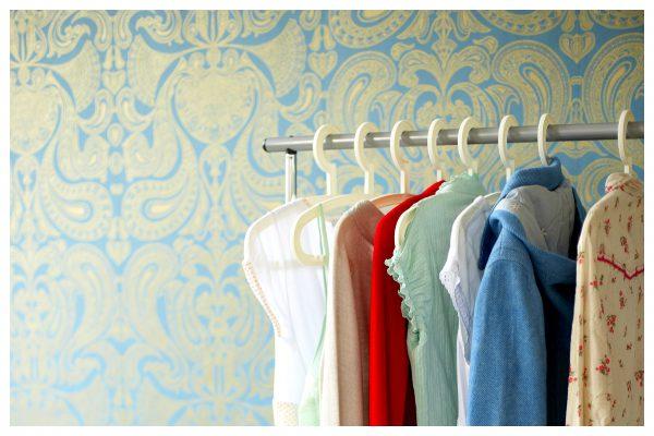 Fashion de acasă- 10 pași prin care să îți reorganizezi garderoba