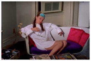 Fashion de acasă – De ce e impotant să te îmbraci frumos acasă