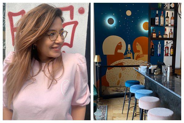 Stories of cool women- Miss Ale și povestea celor mai populare cafenele din București