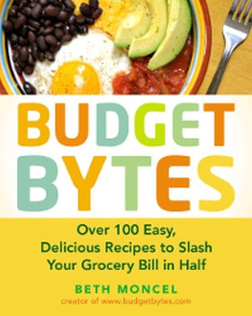 budget bytes beth moncel